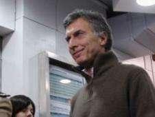 Mauricio Macri Foto: BBC Mundo/Copyright
