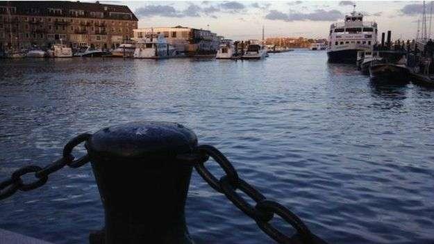 Los planificadores creen que los canales le añadirían atractivo a la ciudad Foto: BBCMundo.com