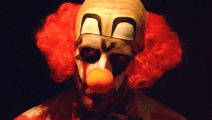Fantasias de palhaço foram proibidas até mesmo no Halloween por ataques Foto: Twitter