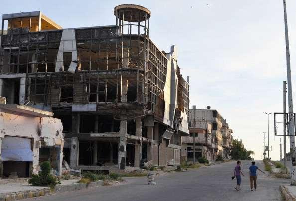 Más de 200,000 personas han fallecido desde el inicio de la contienda en Siria en marzo de 2011, según la ONU. Foto: Archivo/Getty Images