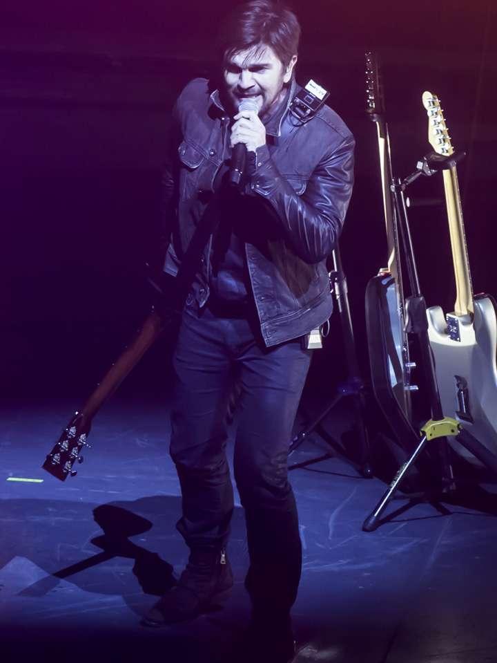 Juanes Foto: Medios y Media