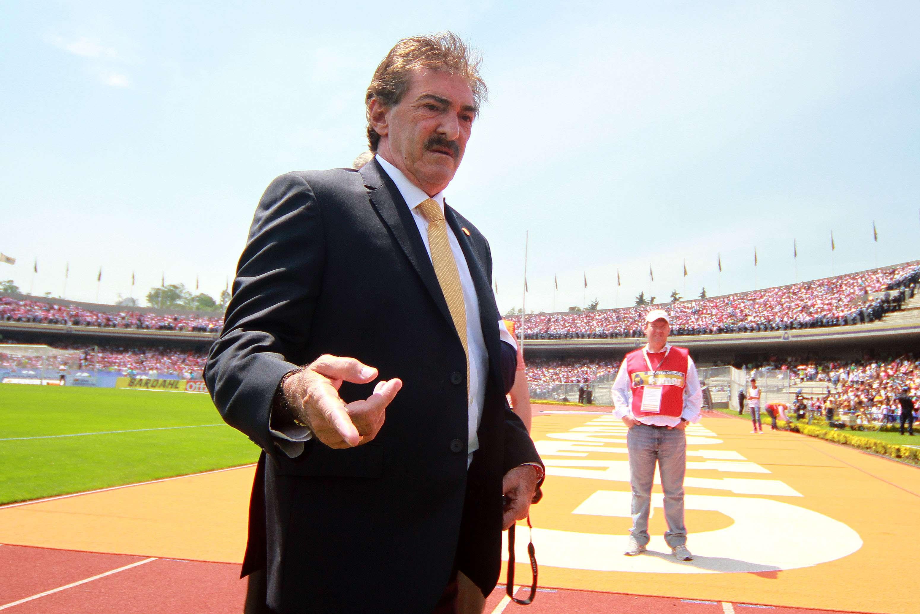 La Volpe dio su opinión sobre el llamado de Carlos Vela al Tricolor. Foto: Imago7