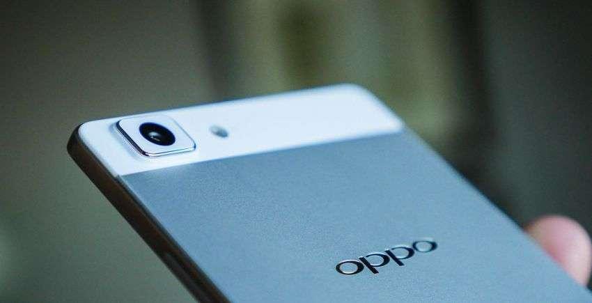 O Oppo R5 conta com 2 GB de memória RAM, acompanhado pelo sistema Android 4.4 KitKat com interface Color OS 2.0. Foto: Divulgação