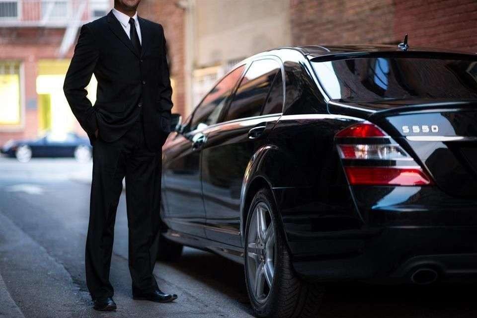 Uber presume de ser seguro, con excelente servicio al cliente y una posibilidad para que cualquier persona pueda poner su propio auto a trabajar Foto: Uber