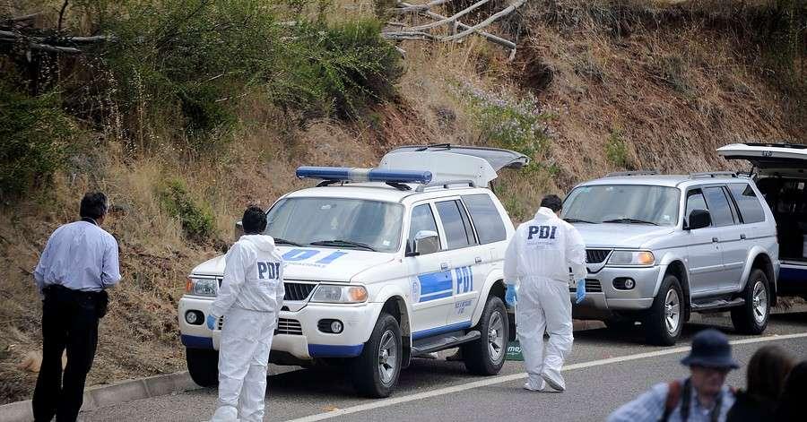 Alexis Yovanovic Casale, de 40 años, fue encontrado en río Guaquillo. Foto: Agencia UNO