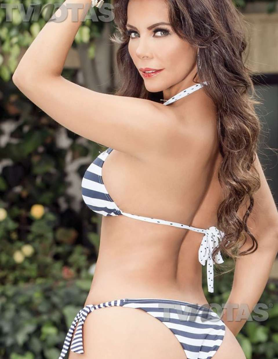 Liliana Lago Foto: TV Notas