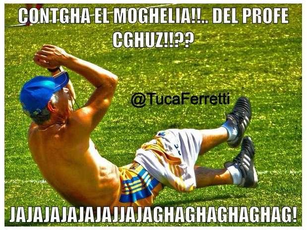 Memes Rayados Foto: Tomado de Twitter