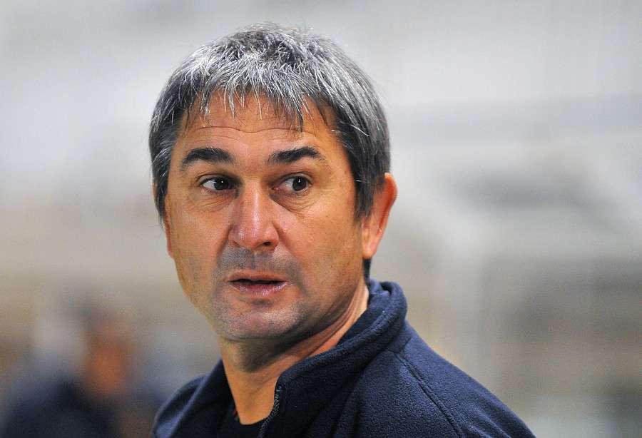 Giovanoli viene de dirigir a Rangers. Foto: Agencia UNO