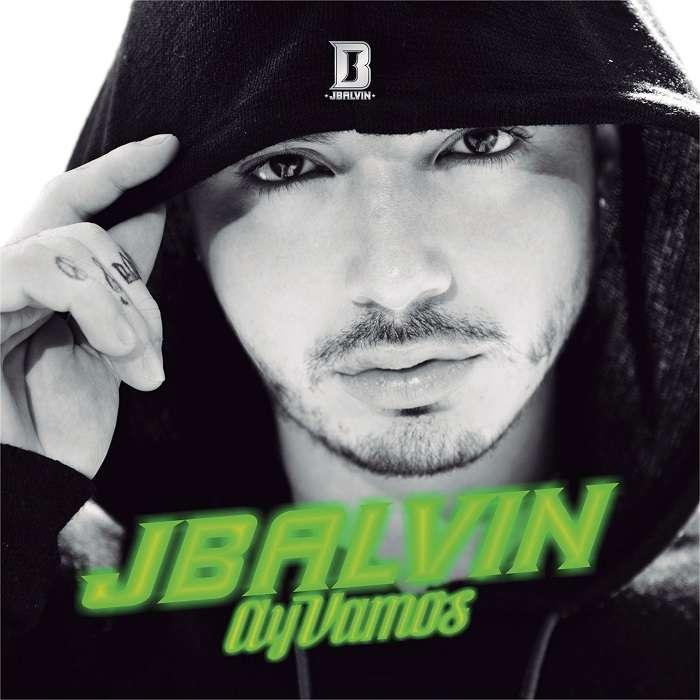 J Balvin está en el pico más alto de su carrera. Foto: Universal Music