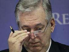 Canciller brasileño, Luiz Alberto Figueiredo. Foto: BBC Mundo/Copyright