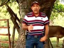 Servando ómez Martínez, La Tuta. Foto: BBC Mundo/Copyright