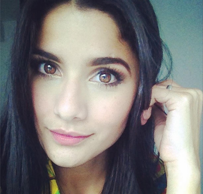 Martina La Peligrosa Foto: Instagram