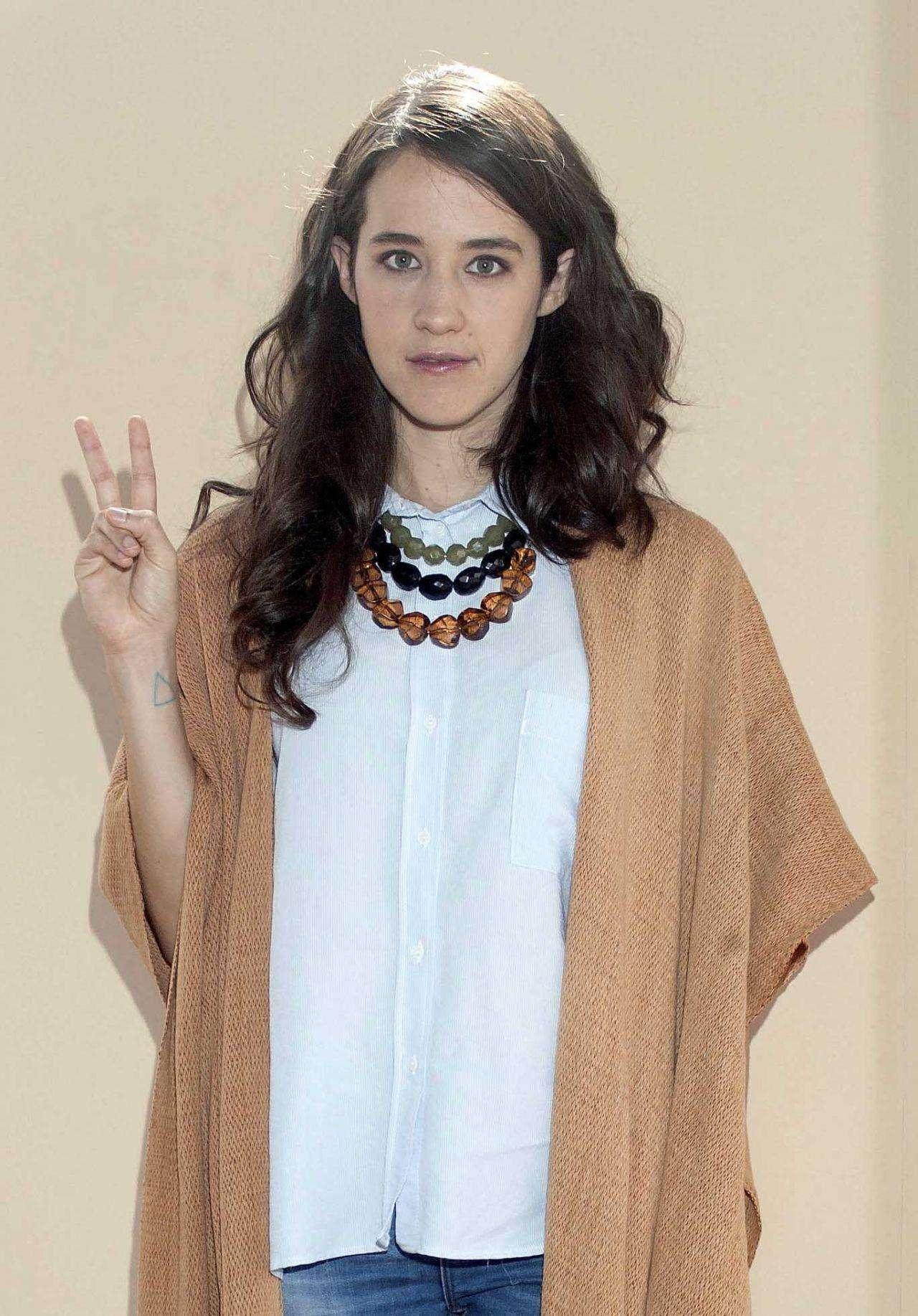 VIDEO: Ximena Sariñana está decepcionada por el gobierno Foto: Agencia Mezcalent