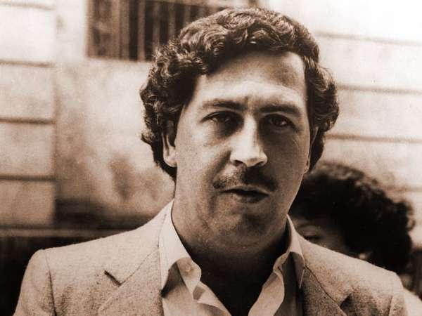 Pablo Escobar fue abatido en 1993. Foto: AP