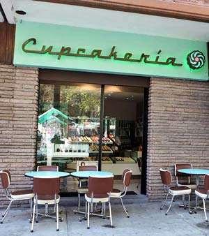 Los locales de La Cupcakería se siguen multiplicando. Foto: Reforma
