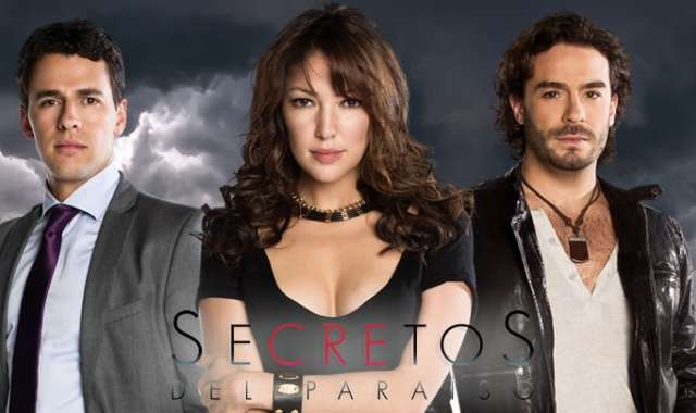 Foto: secretosdelparaiso.canalrcn.com