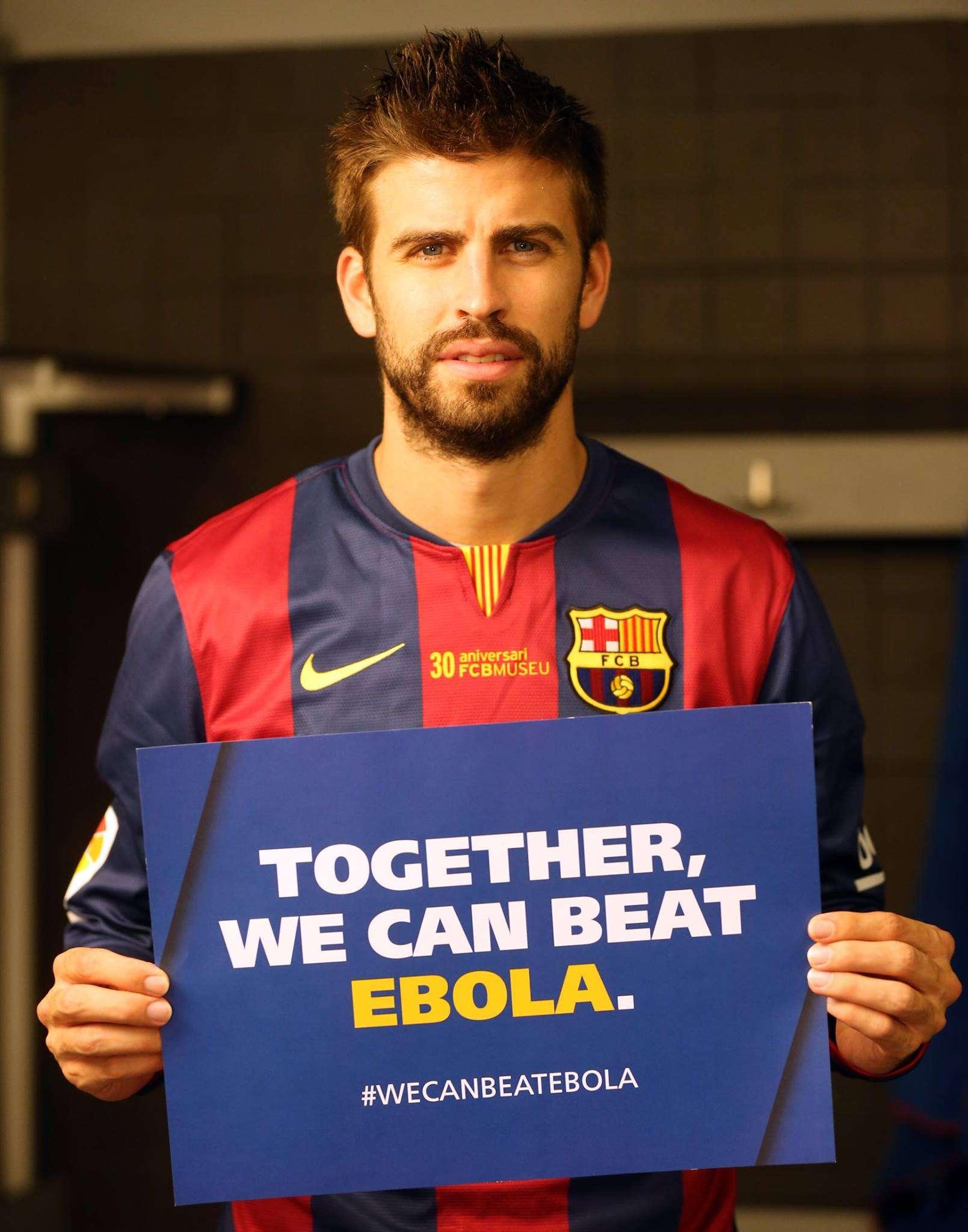 Foto: FC Barcelona/Facebook
