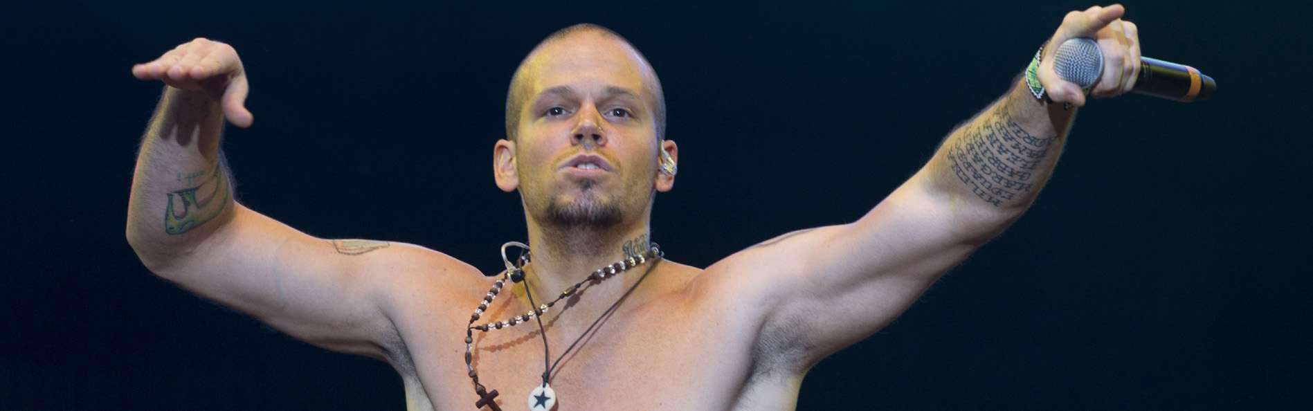 Calle 13 Foto: AP