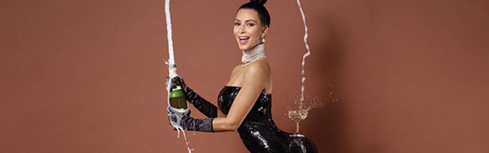 Kardashian Foto: Paper Magazine
