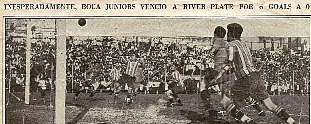 Foto: Archivo: La Nación
