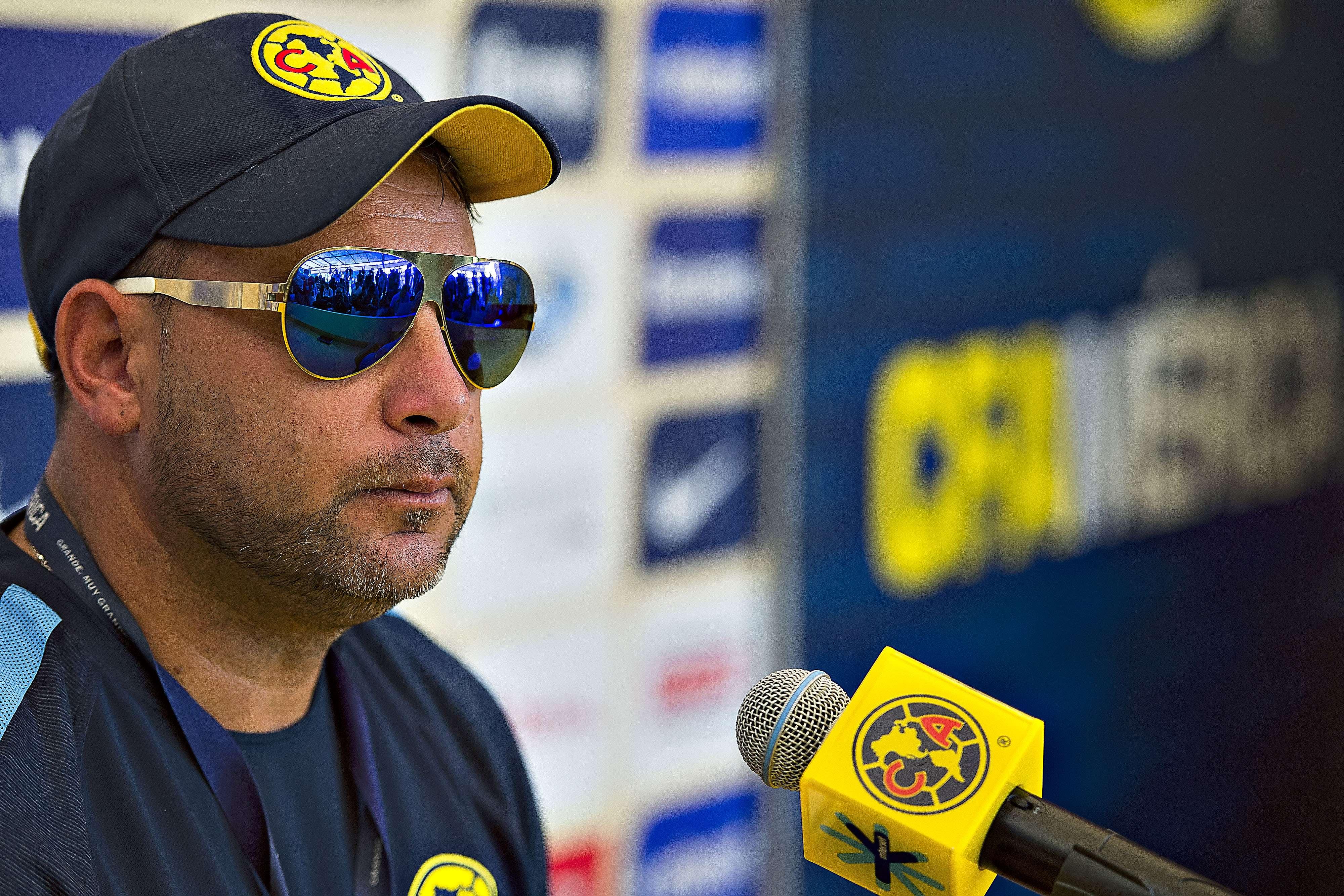 Mohamed espera llegar con equipo completo a la Liguilla Foto: Mexsport