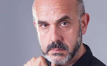Koldo Losada Foto: analopezactores.com