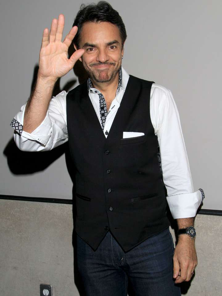 eugenio derbez Foto: Photo AMC