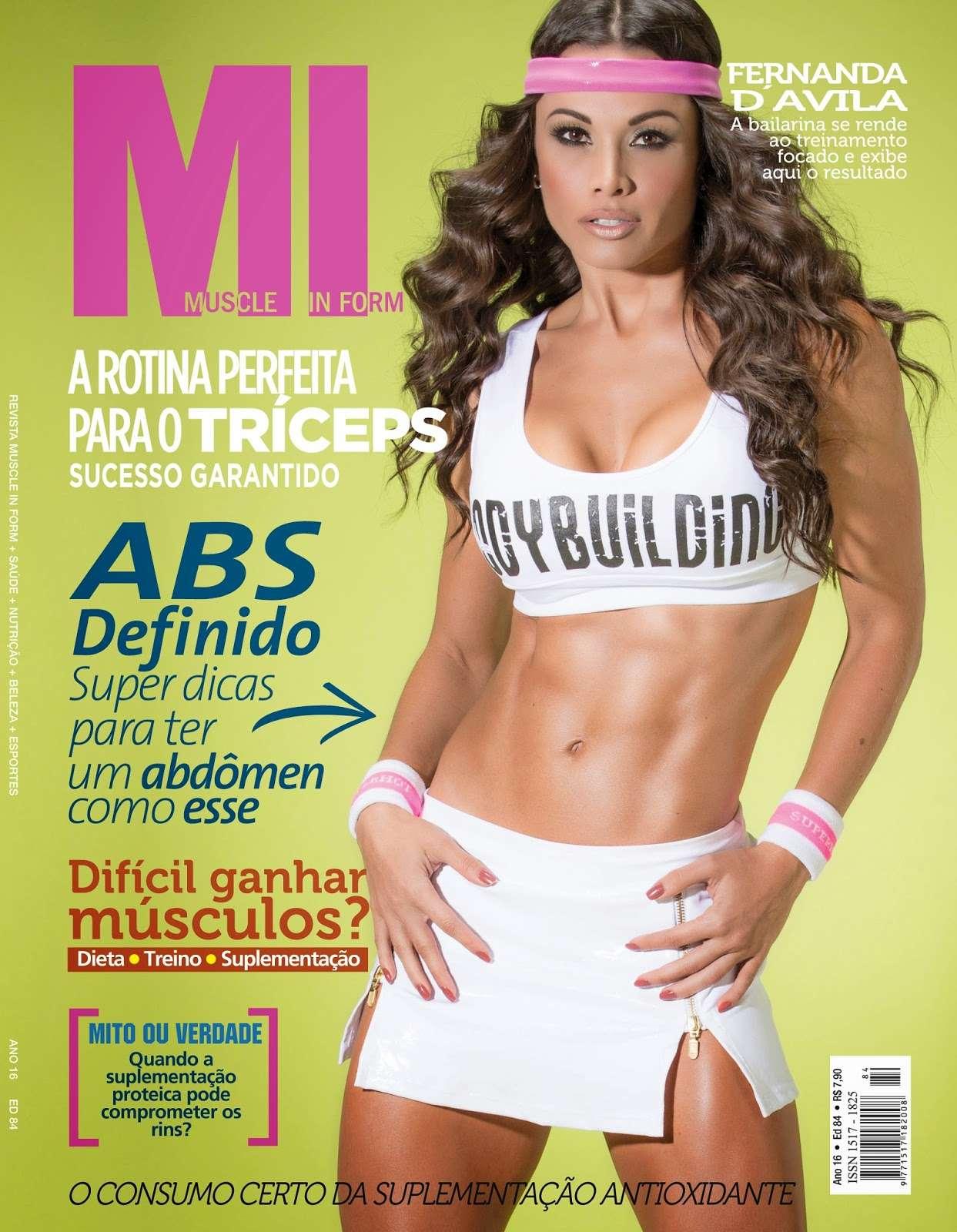 Foto: Samuel Melim / MF Models Assessoria/Divulgação