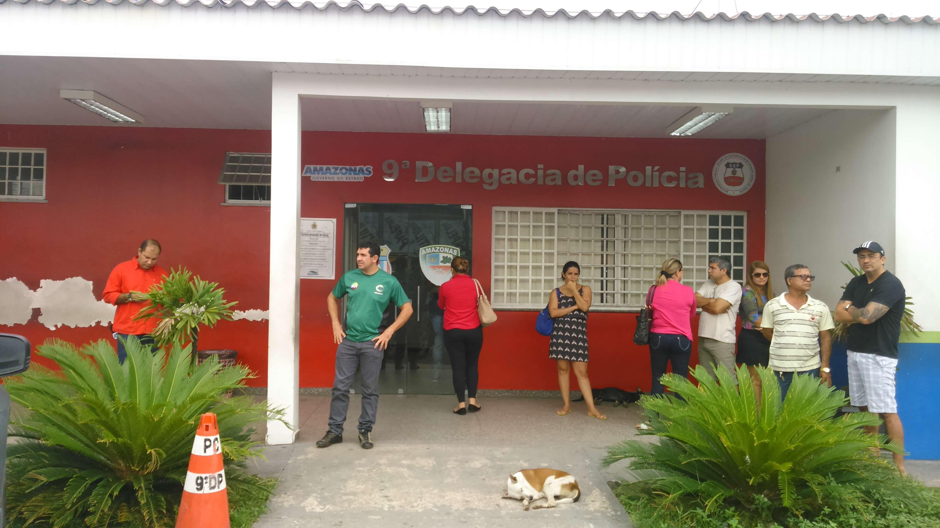 Os soldados foram encaminhados ao Batalhão de Guardas da PM, onde ficarão presos até serem julgados Foto: Márcio Azevedo/Especial para o Terra