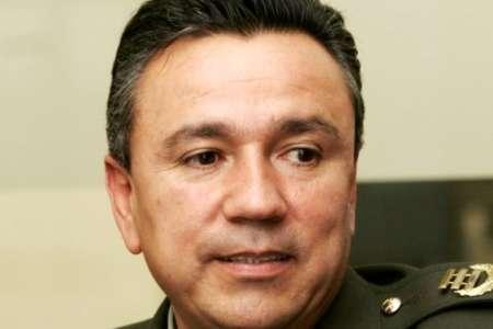 Mauricio Santoyo Foto: AFP