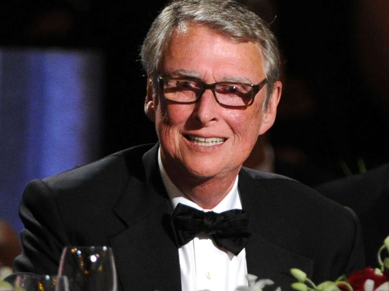 Mike Nichols. Foto: Getty Images