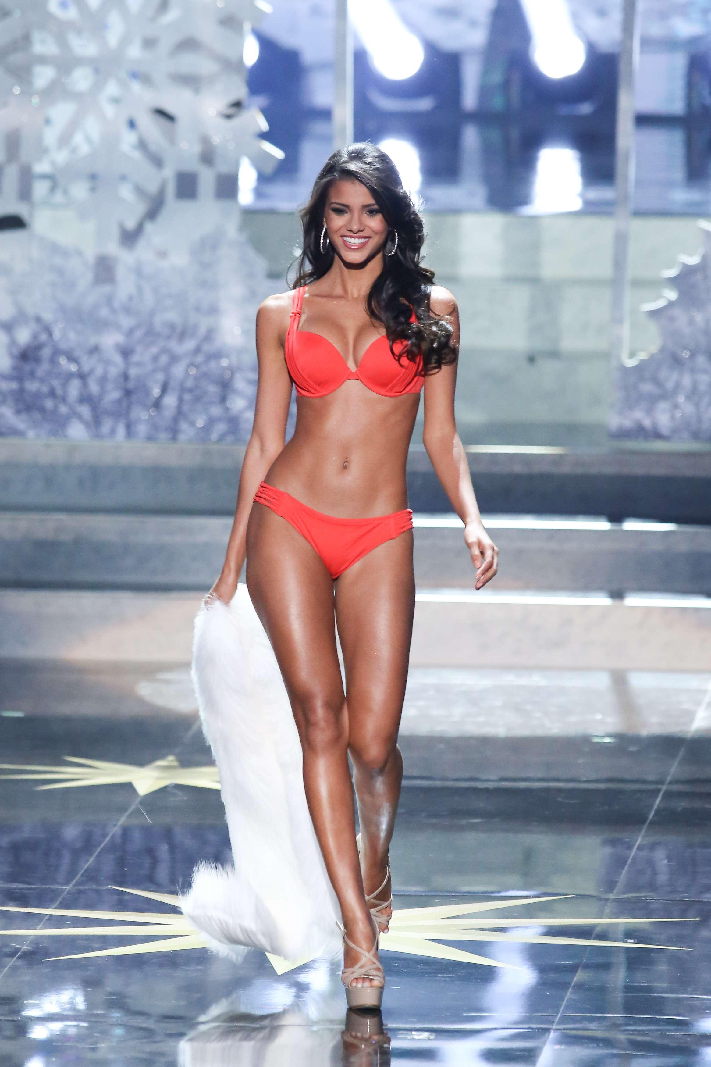 Kaka habría tenido una relación con Jakelyne Oliveira quien fuera Miss Brasil en 2013 Foto: Gettty Image