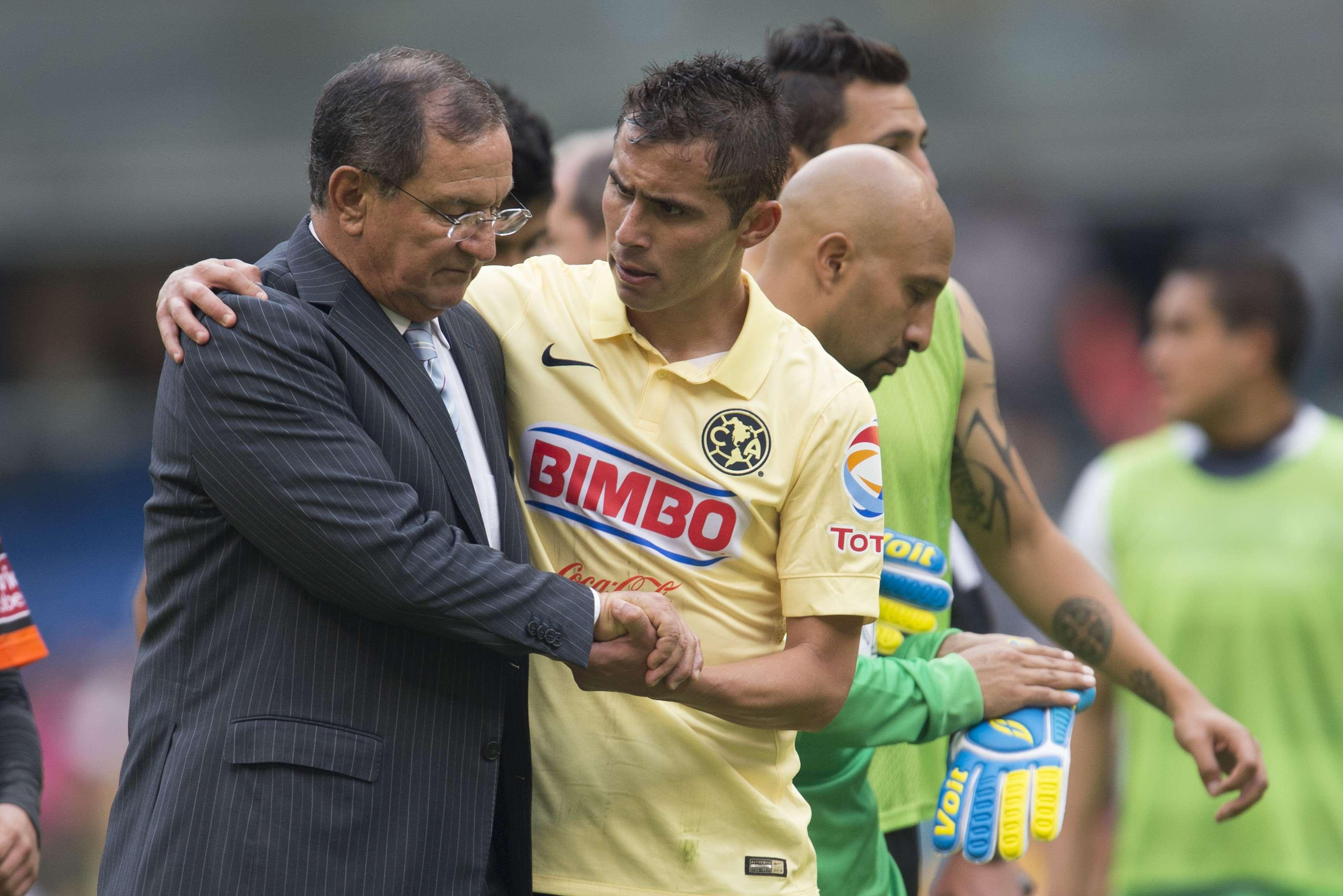 América y Pachuca lucharán por el título en Concacaf. Foto: Mexsport