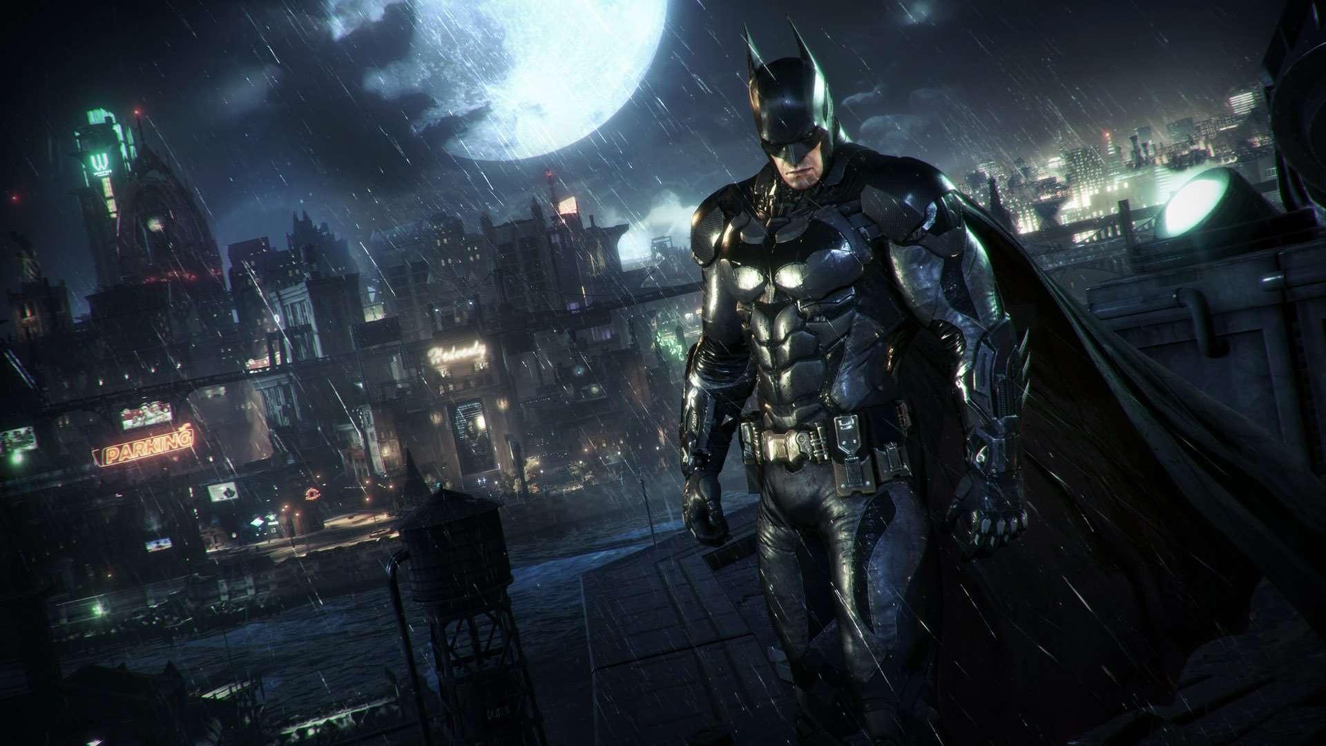 Foto: Warner Bros. Interactive Entertainment