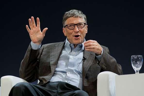 La fundación que dirigen Bill Gates y su esposa trabajará con inversionistas privados para desarrollar tratamientos contra el ébola. Foto: Getty Images