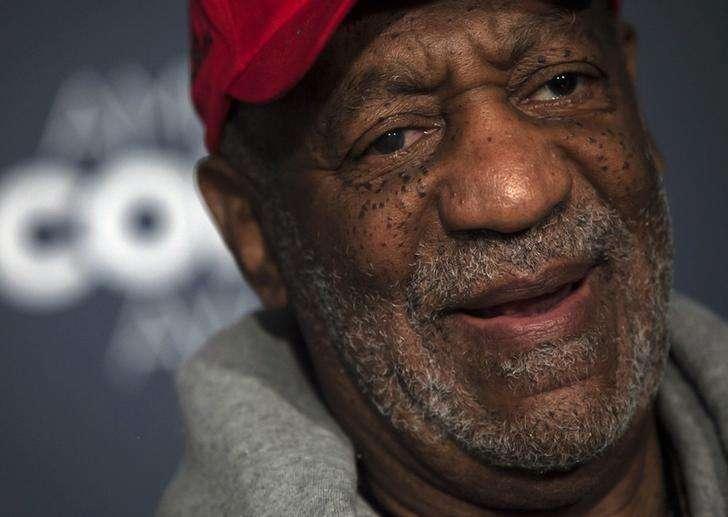 Bill Cosby participa de premiação em Nova York em 26 de abril de 2014. Foto: Eric Thayer/Reuters