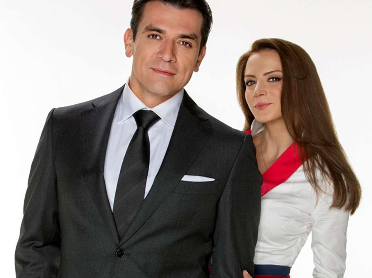 'Mi Corazón Es Tuyo' ha sido bien recibida por la audiencia mexicana. Foto: Televisa