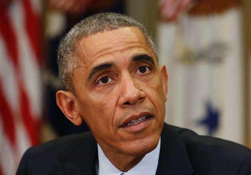 Presidente dos EUA, Barack Obama, anuncia reforma imigratória dos EUA na Casa Branca, em Washington. 20/11/2014 Foto: Jim Bourg/Reuters