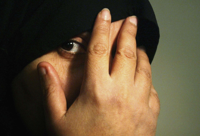 Uma em cada três mulheres sofrem violência conjugal no mundo Foto: Ghaith Abdul-Ahad/Getty Images