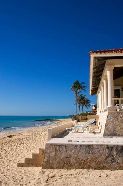 FibraHotel invierte 15 millones de dólares en próximo hotel boutique en Playa del Carmen. Foto: Getty Images