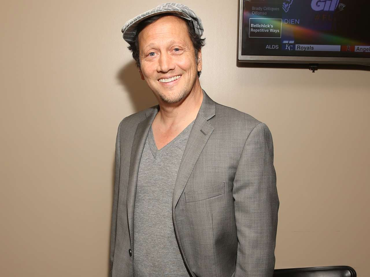 Rob Schneider Foto: Getty Images