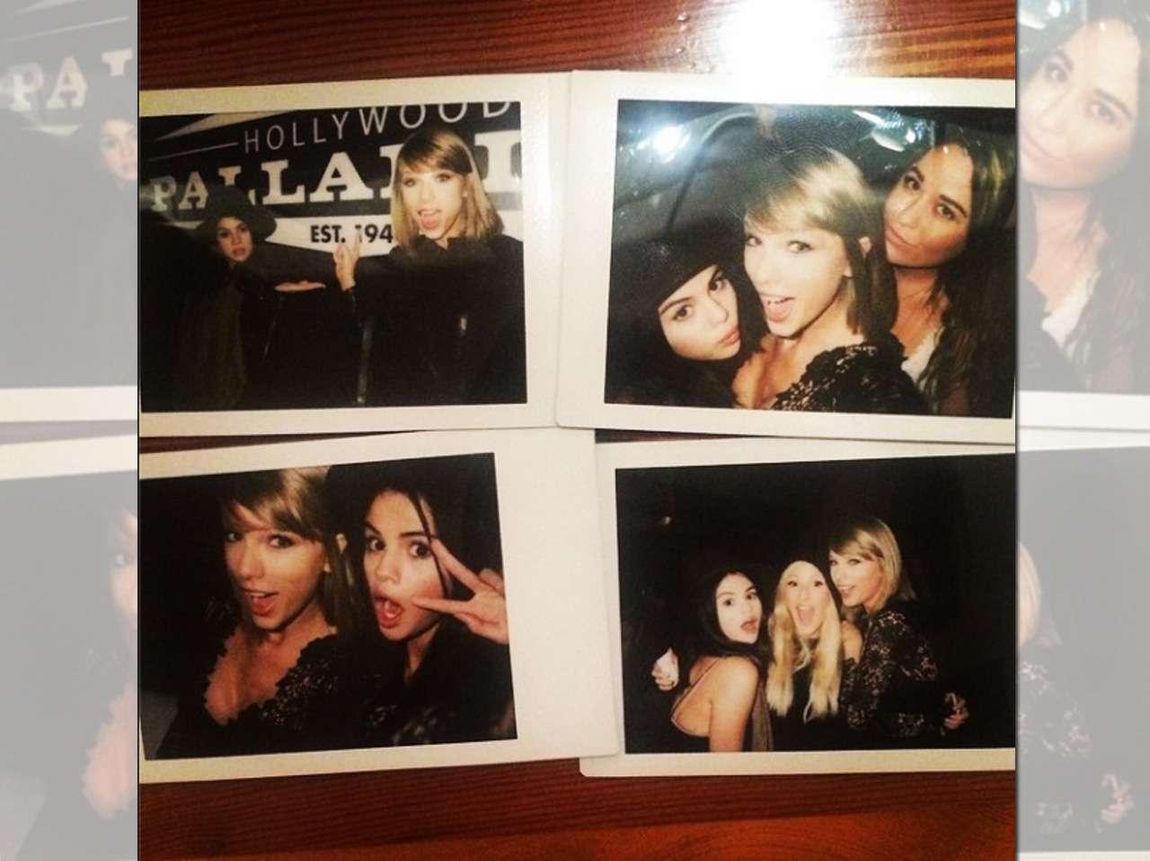 Foto: Instagram /taylorswift