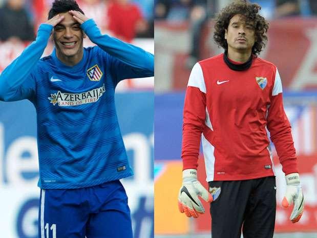 Ninguno de los dos ha podido consolidarse con sus equipos Foto: Mexsport
