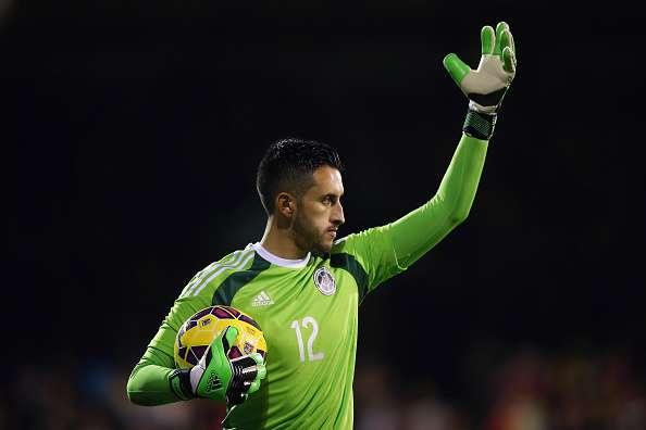 Vargas fue campeón con Santa Fe en 2012 y hace parte de la Selección Colombia. Foto: Getty Images