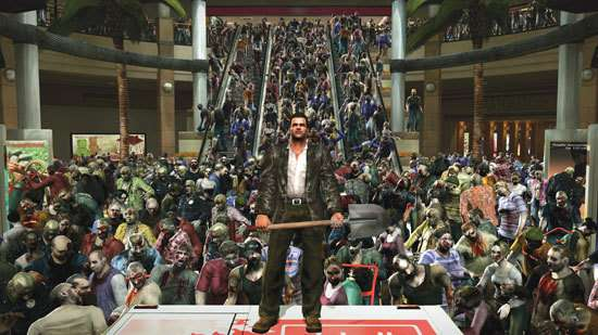 Dead Rising. Foto: Capcom
