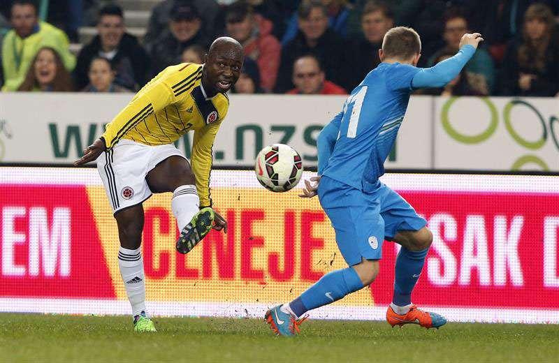 Colombia tuvo una de sus mejores temporadas en 2014. Foto: EFE en español