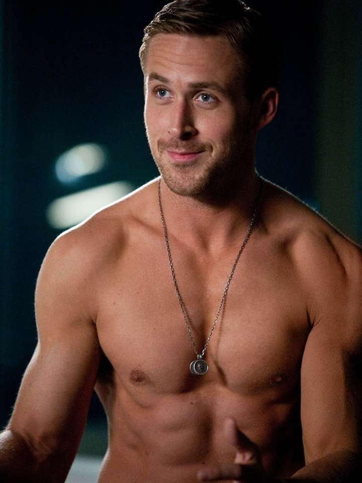 Ryan Gosling. Foto: Carousel Productions