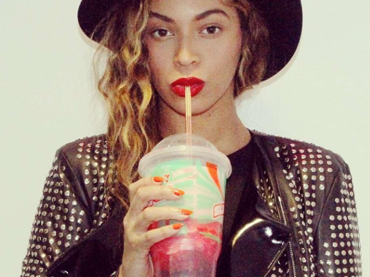 Beyoncé. Foto: Instagram.com/beyonce