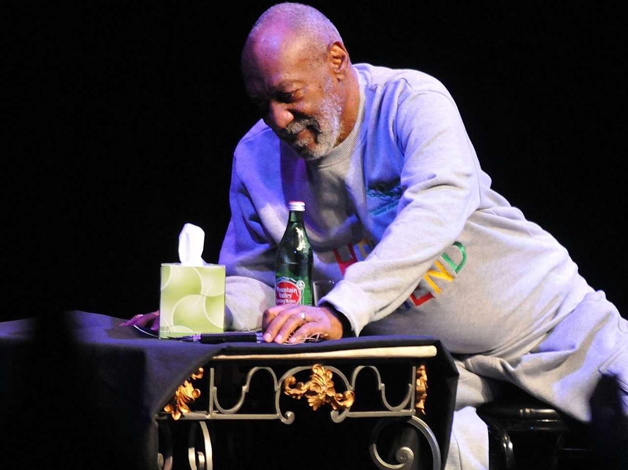 Varios shows de Bill Cosby en Las Vegas fueron cancelados por las acusaciones de violación que pesan en contra del actor. Foto: Getty Images