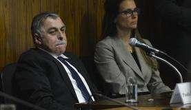 O ex-diretor da Petrobras, Paulo Roberto Costa (foto), acusou o líder do PT no Senado de receber R$ 1 mi em esquema de fraudes Foto: Fábio Rodrigues Pozzebom/Agência Brasil